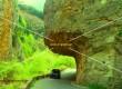 Η τοποθεσία ''Κλειδί'' στο φαράγγι του Καρπενησιώτη στη διαδρομή προς Προυσό