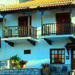 Ξενώνας το Κονάκι | Ξενώνες, Δωμάτια – Ανατολική Φραγκίστα