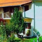 Ξενώνας Τα Δυ Αλώνια | Ξενώνες, Δωμάτια – Ανατολική Φραγκίστα