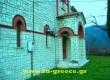 Αγία Τριάδα Ευρυτανίας Εκκλησία