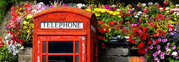 Χρήσιμα Τηλέφωνα Καρπενήσι - Useful Telephones Karpenisi