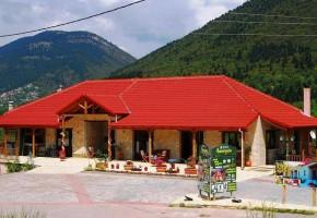 Μεσοστράτι, καρπενήσι ξενοδοχεία μεγάλο χωριό ευρυτανίας