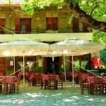 Εστιατόριο - Ταβέρνα ''Η Αντιγόνη'', Κρίκελλο Ευρυτανίας