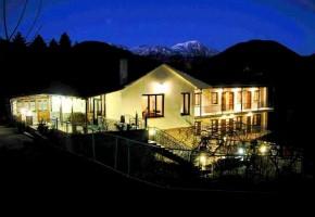 Παραδοσιακός Ξενώνας Η Γωνιά - Νέο Μικρό Χωριό Ευρυτανίας