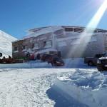 Το Χιονοδρομικό Κέντρο Καρπενησίου λειτουργεί απο σήμερα κανονικά…