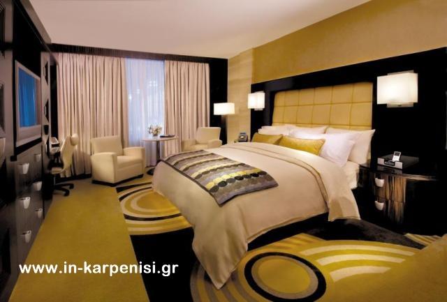 Καρπενήσι Ξενοδοχεία - Karpenisi Hotels