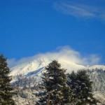 """Το Βελούχι """"άσπρισε""""....Ετοιμαζόμαστε για σκι στο Χιονοδρομικό Κέντρο Καρπενησίου"""