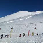 Χιονοδρομικό Κέντρο Καρπενησίου Πυλώνας ανάπτυξης του χειμερινού και ορεινού τουρισμού στην Ευρυτανία