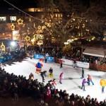 Μετά από ένα μήνα, το Παγοδρόμιο του Δήμου Καρπενησίου, σας αποχαιρετά για τη φετινή σεζόν..,