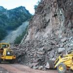 Αποκαταστάθηκε η κυκλοφορία στο δρόμο Καρπενήσι - Προυσσός