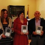 Βραβεύτηκαν από το Δήμο Οι καλύτεροι διάκοσμοι των Καταστημάτων του Καρπενησίου