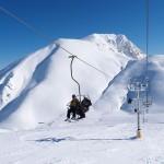 Χιονοδρομικό Κέντρο Καρπενησίου - Αναβατήρες & Πίστες