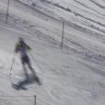 Αγώνες Αλπικού σκι στο Βελούχι