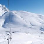 Καρπενήσι Χιονοδρομικό Κέντρο