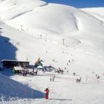 Αν αποφασίσετε να ανεβείτε στο Χιονοδρομικό Καρπενησίου…