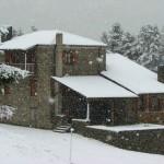 7 Ουρανοί Παραδοσιακός ξενώνας | Κρίκελλο Ευρυτανίας
